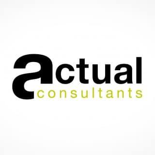 logo actual consultants
