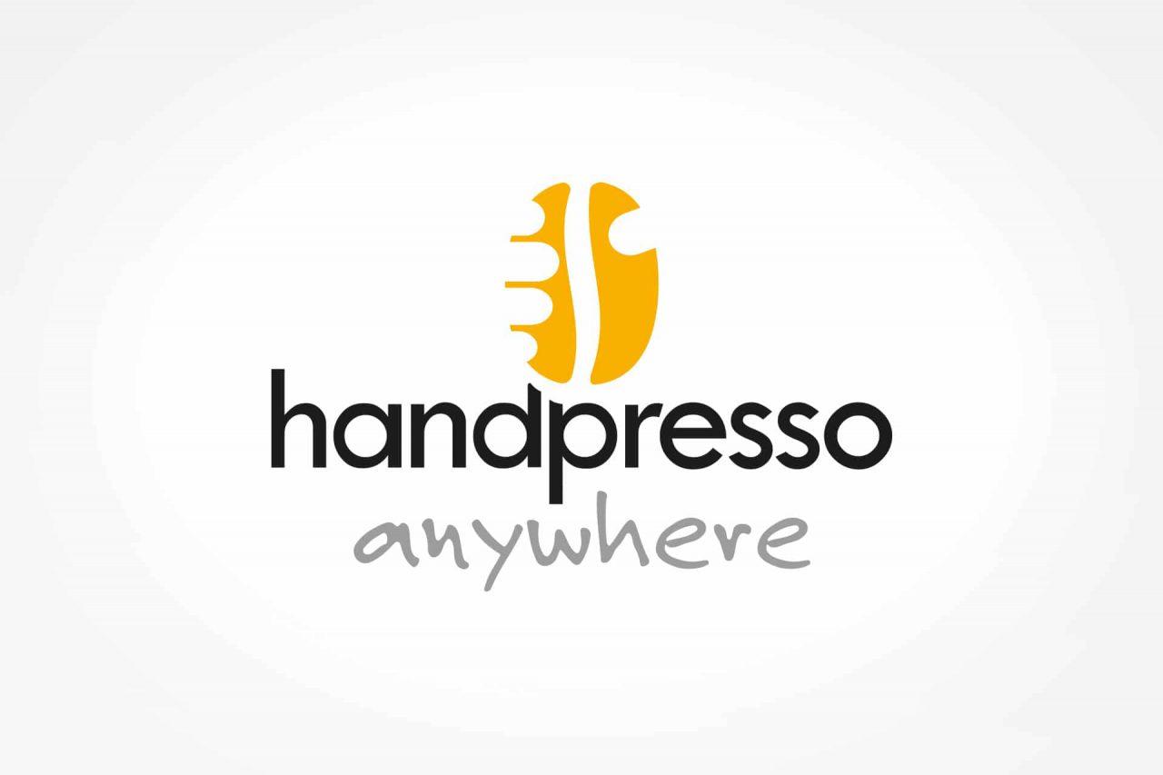 logo handpresso