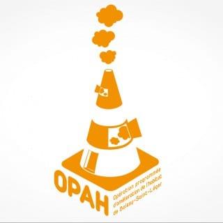 logo opah boissy