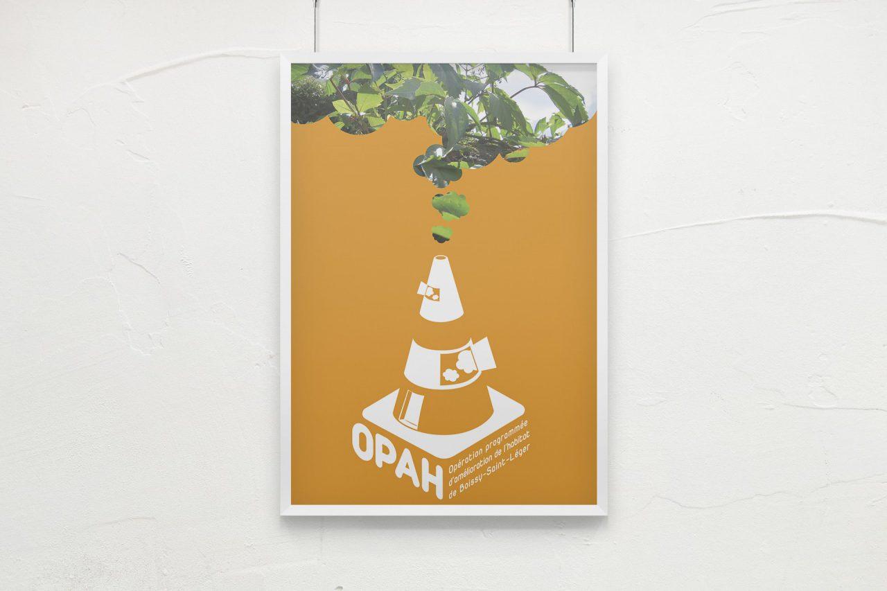 affiche opah boissy