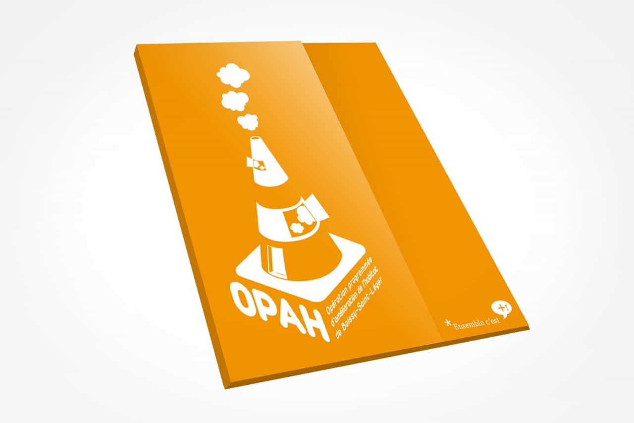 pochette opah boissy