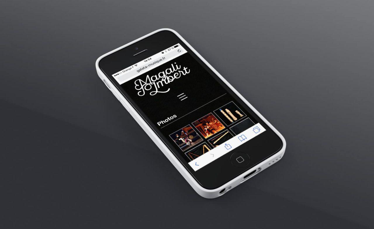 site mobile galata
