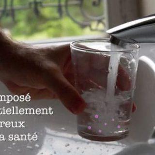 CVM veolia eau
