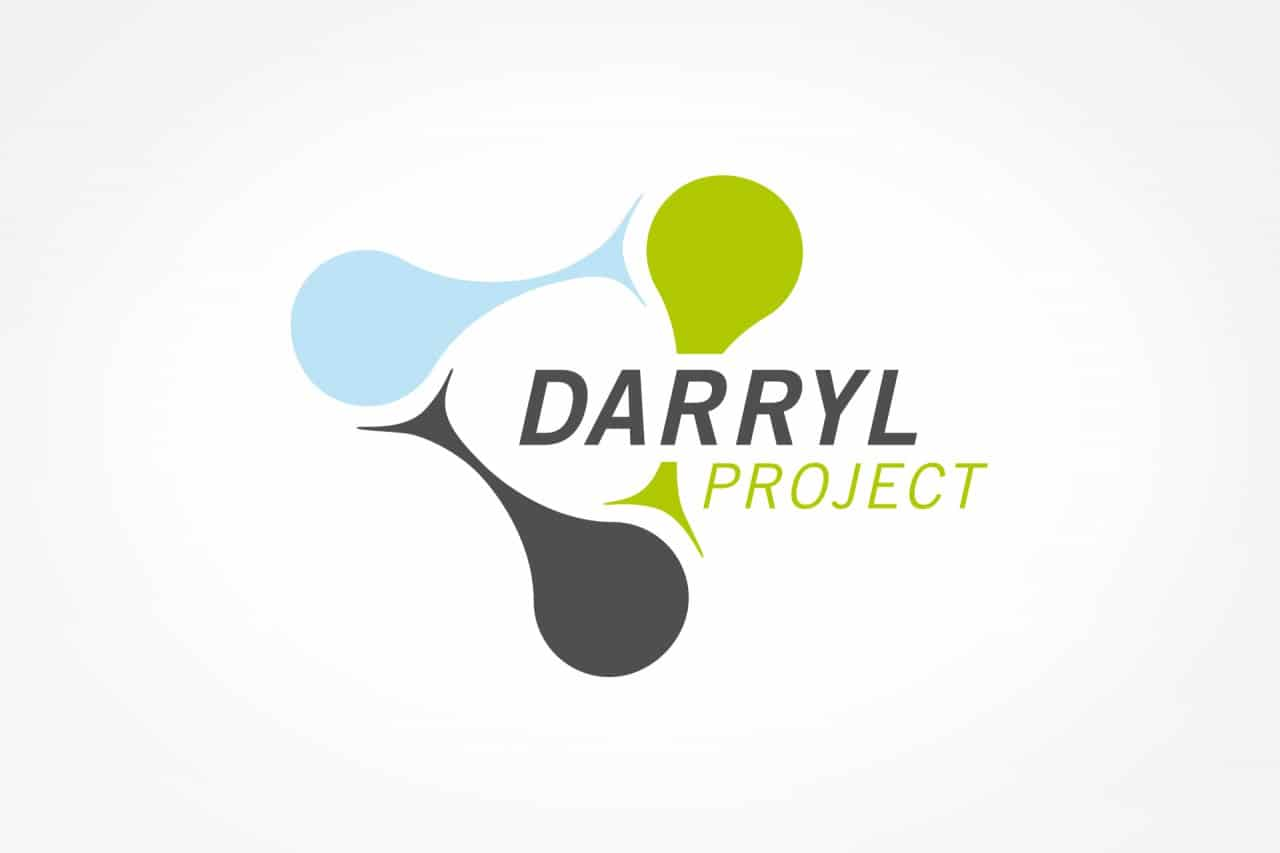 logo darryl project