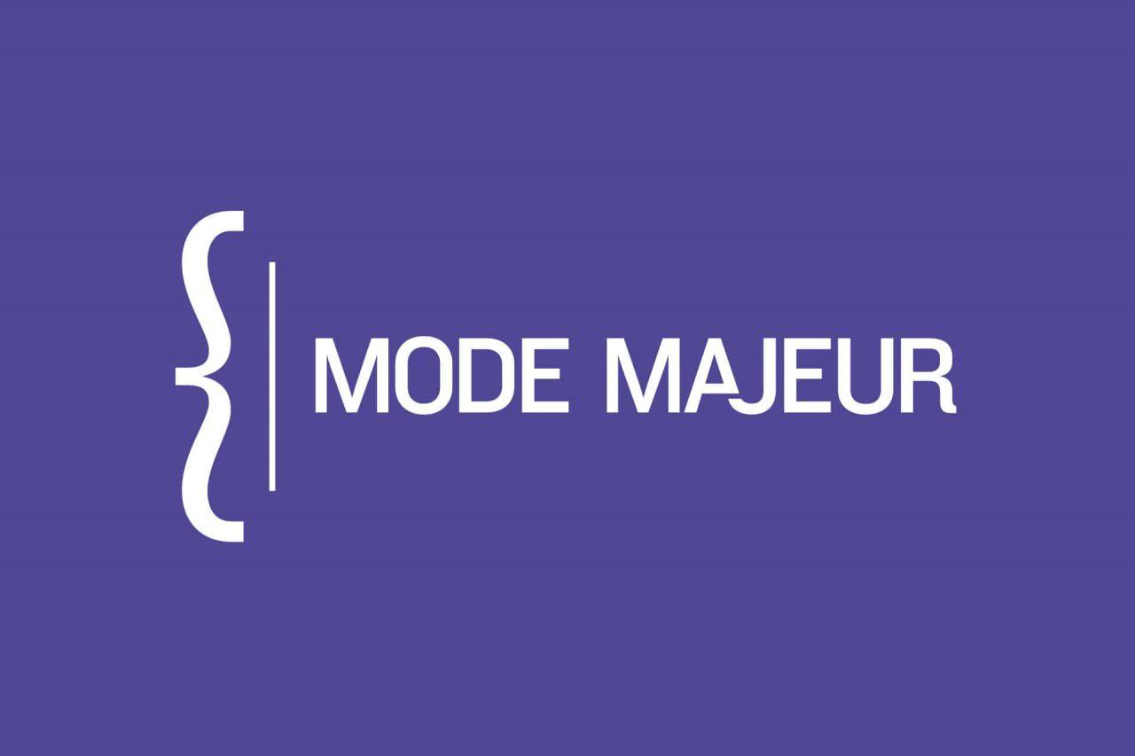 logo mode majeur