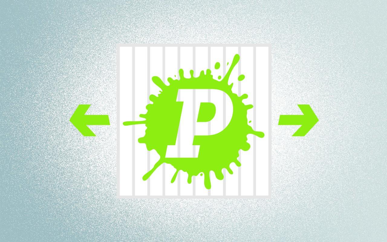 prid framework css responsive