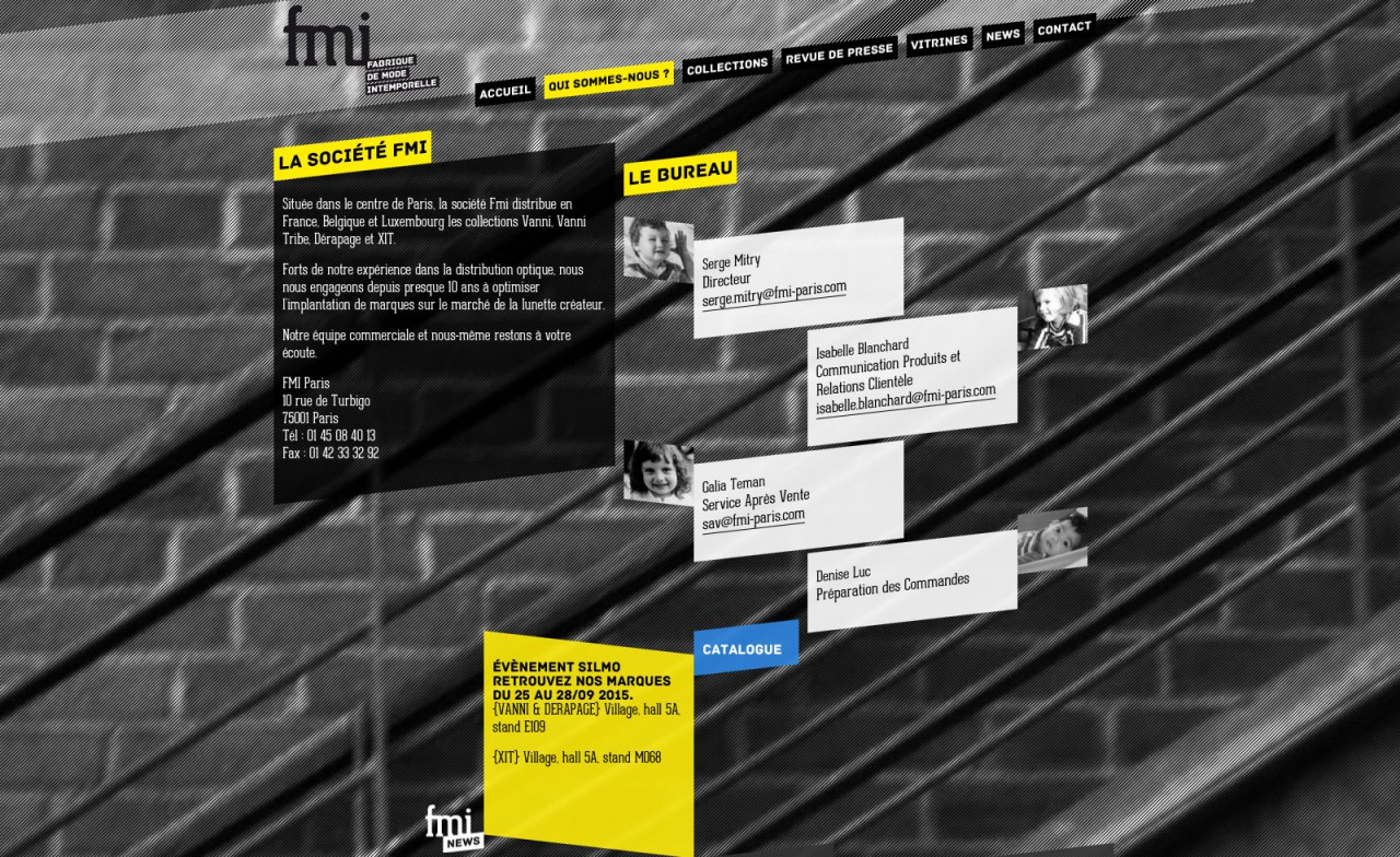 site web fmi