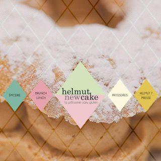 site web helmut newcake