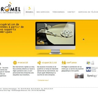 site web hydromel