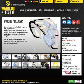 site web wanikou