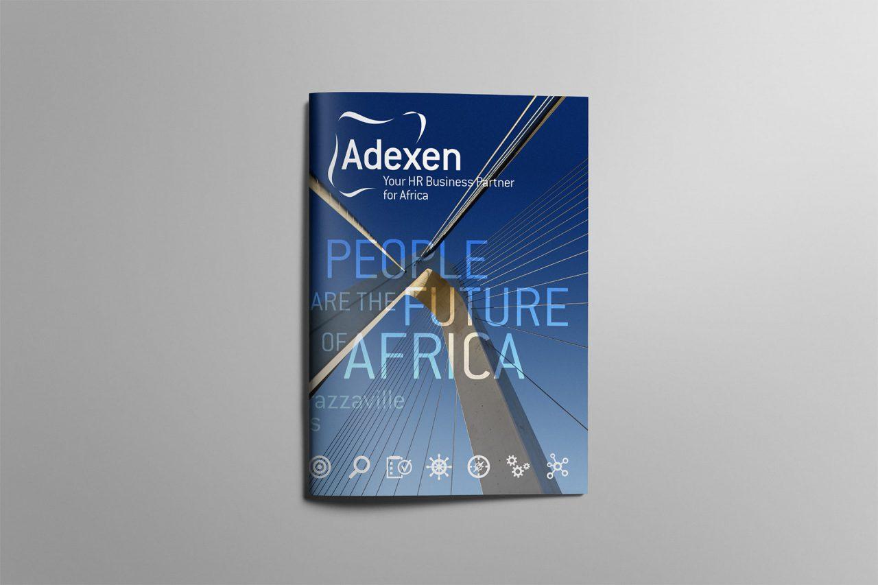 brochure Adexen