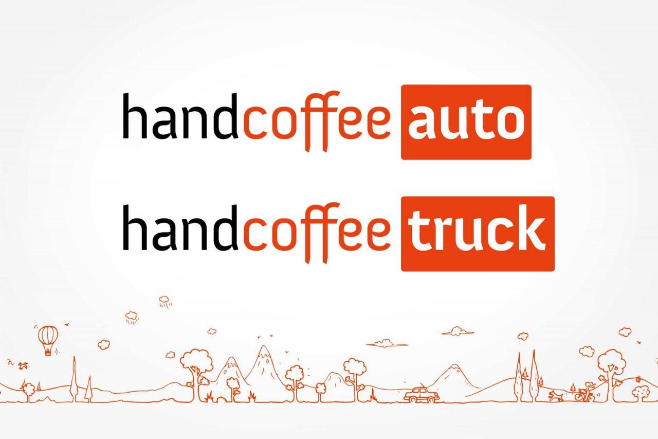 logos marque handcoffee