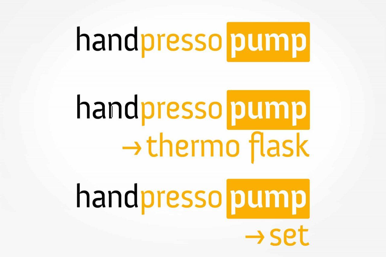 logos marque handpresso