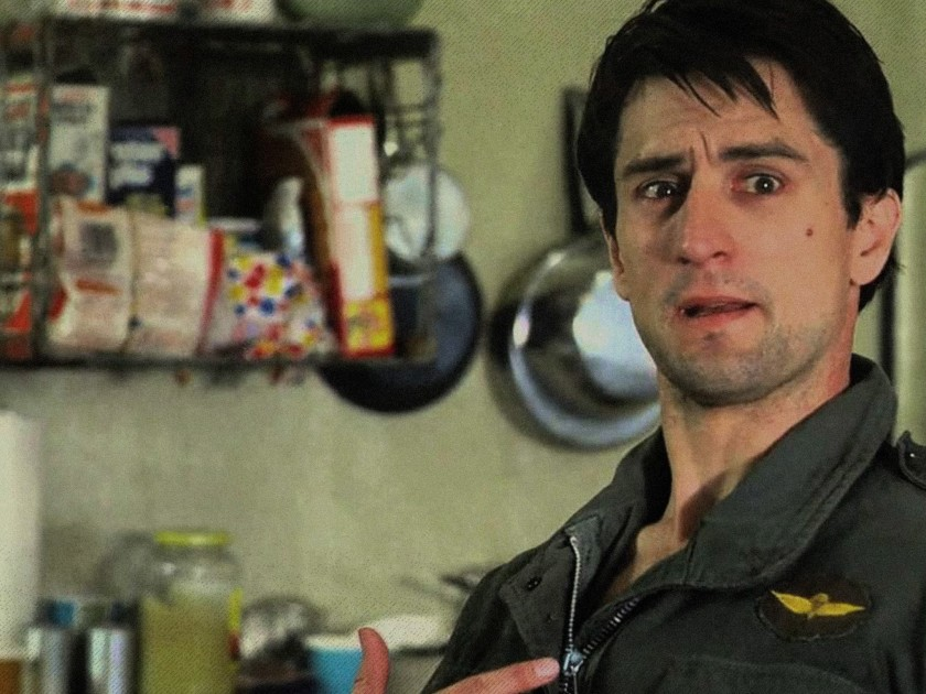 taxi driver screenshot