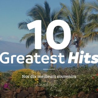 10 greatest hits voeux 2017