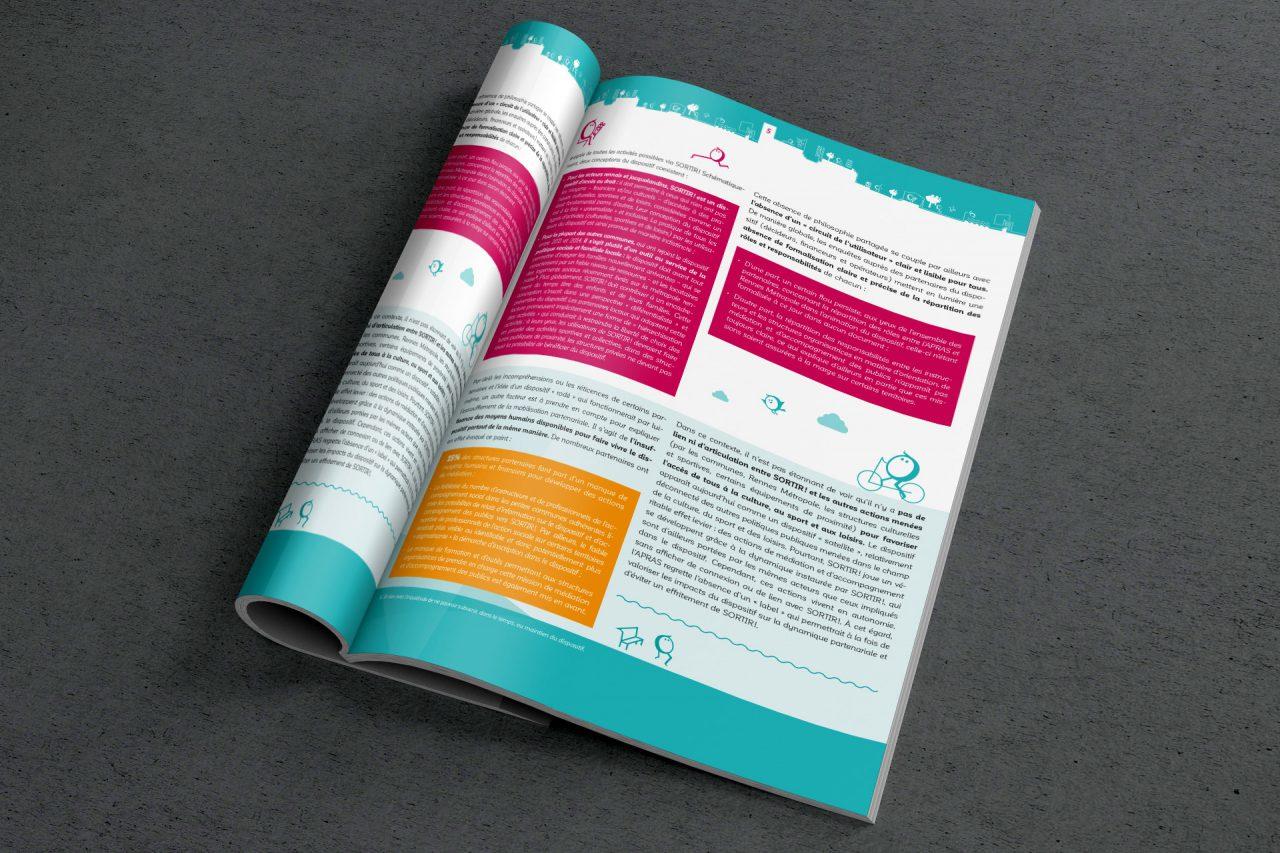 sortir brochure
