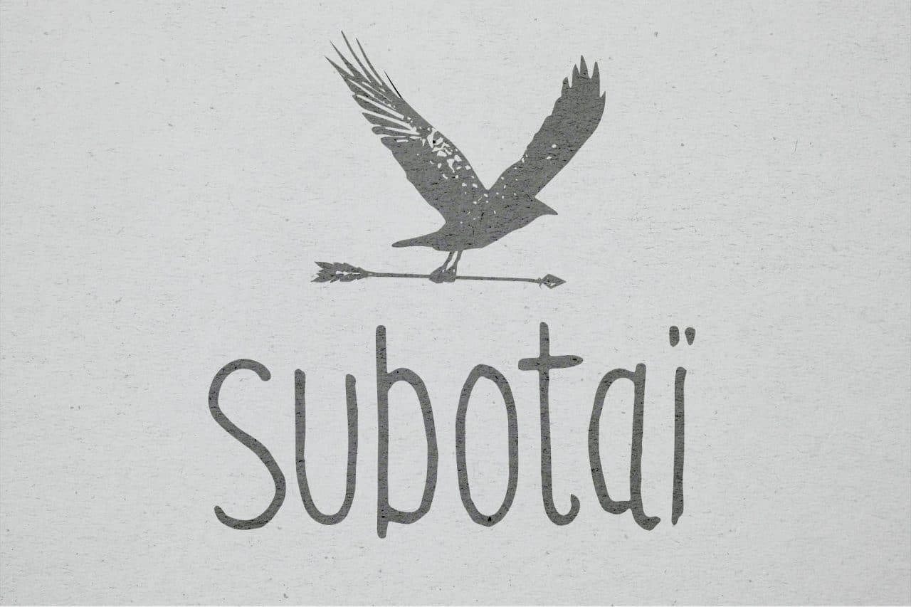 logo subotaï
