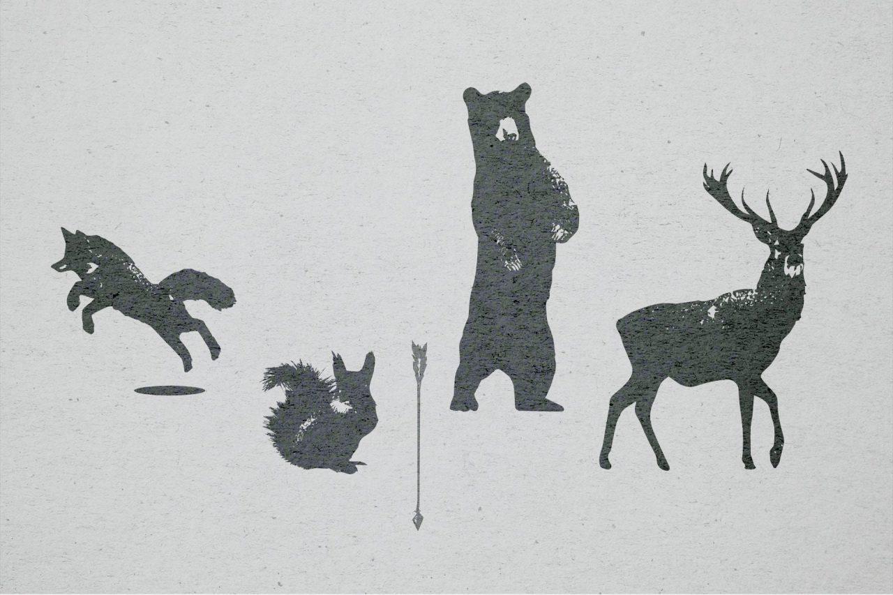 animaux subotaï
