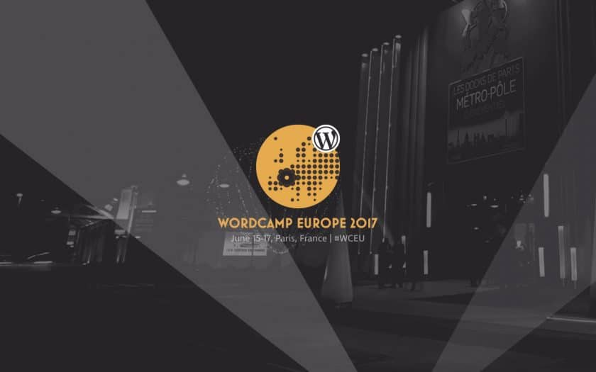 wordcamp europe 2017 picture