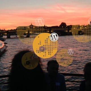 wordcamp europe 2017 La Seine