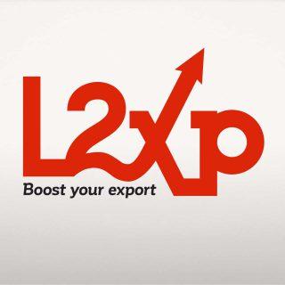 L2XP logo