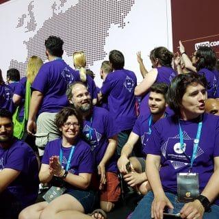 wceu volunteers