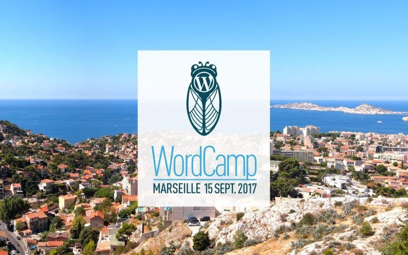 wordcamp marseille 2017