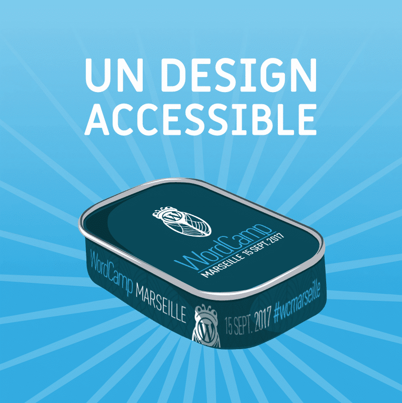 un design accessible