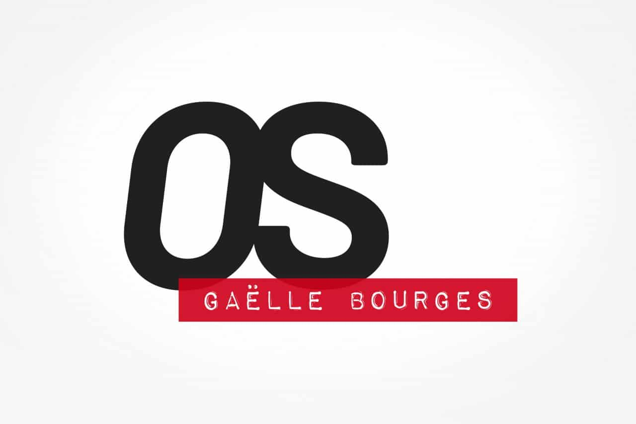os gaelle bourges logo