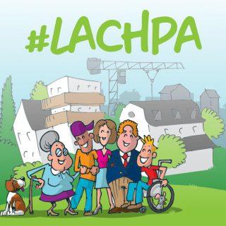 lachpa Les Aidants Concepteurs d'Habitats Partagés et Accompagnés