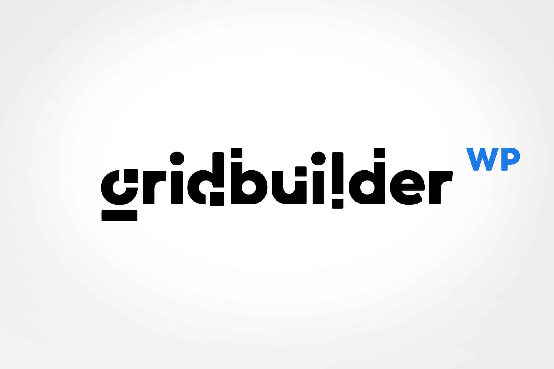 logo wpgridbuilder