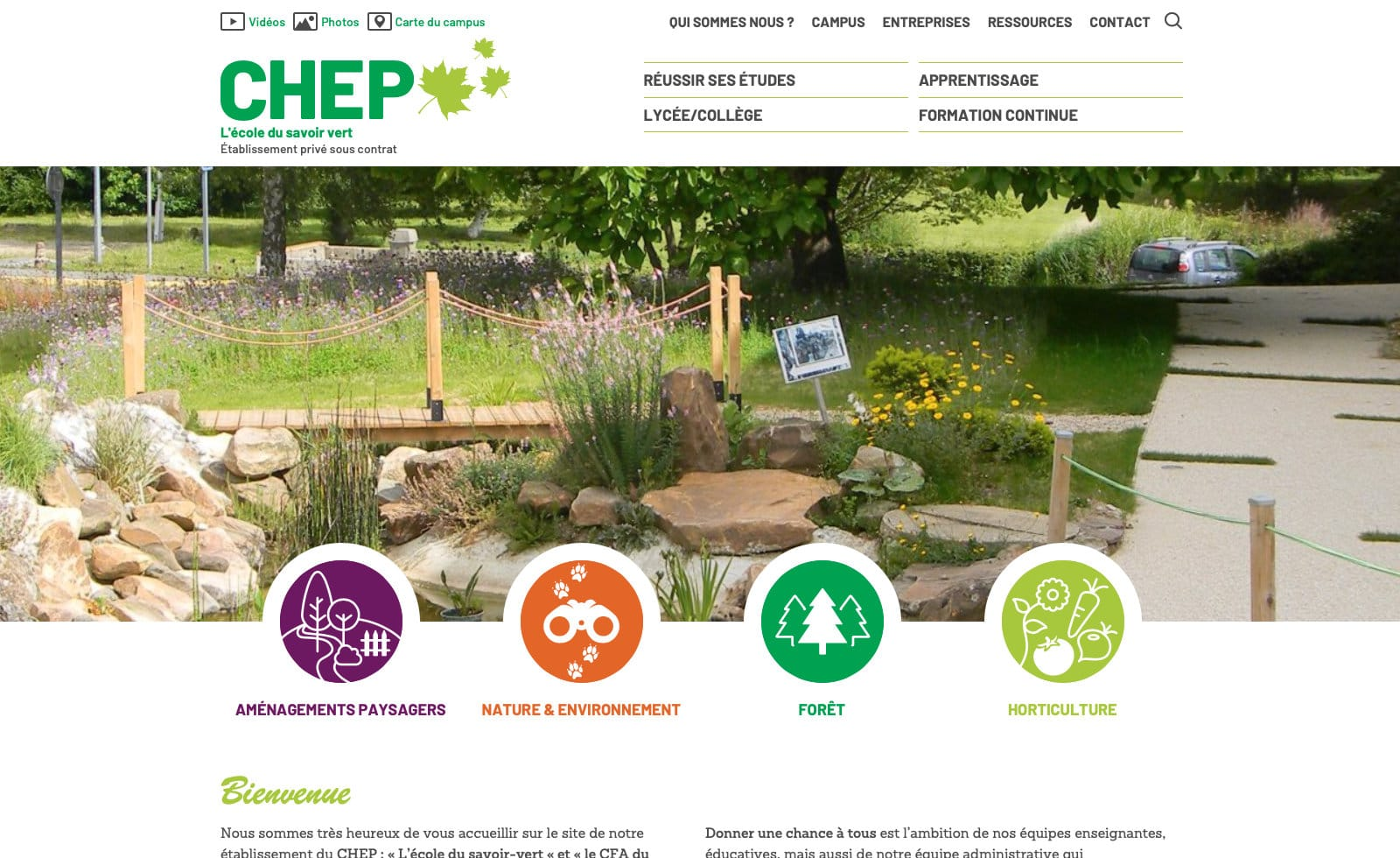 home page site chep